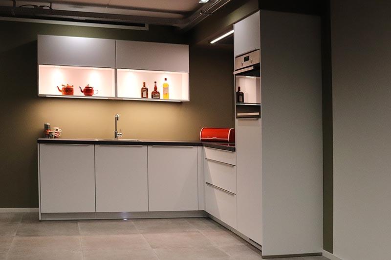 standaard keuken