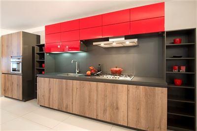 budget moderne keuken